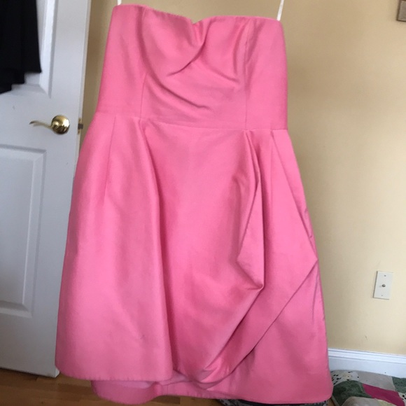 Lord Taylor Dresses Pink Formal Dress Lord And Taylor Poshmark